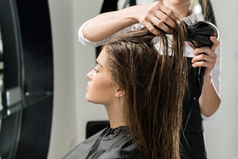 Evento de peluquería del año